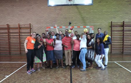 Cape Town, 2016-09-26 PLAY HANDBALL ZA (PHZA) will be hosting the PLAY HANDBALL SuperCup on the 29th of October 2016, in Johannesburg and on the 19th of November in Cape Town, supported by Konrad-Adenauer-Stiftung (KAS). PHZA is a sports and development organisation founded in 2013 in South Africa and is using handball to create positive […]