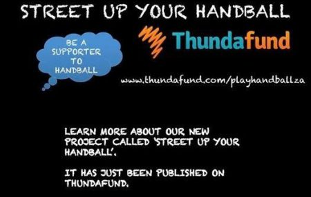 Handball in South Africa … Does it sounds exciting to you? And now we open the streets to create a brighter future. PLAY HANDBALL ZA has just started up a new street-project in Cape Town. Be part of Street up your Handball and help us empower kids and youth to do sports. Support the project […]