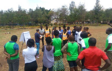 Karibu Kenia! PLAY HANDBALL Supercup ist zum ersten Mal in Kenia, um Trainer und letztendlich die Jugend durch Handball über umweltfreundliches Verhalten und den Umgang mit Müll aufzuklären. Wir nutzen Handball als Instrument, um Lernerfahrungen für die Jugend zu wichtigen gesellschaftspolitischen Themen wie z.B. Umweltbewusstsein zu schaffen. PLAY HANDBALL ist bereits im dritten Jahr in […]