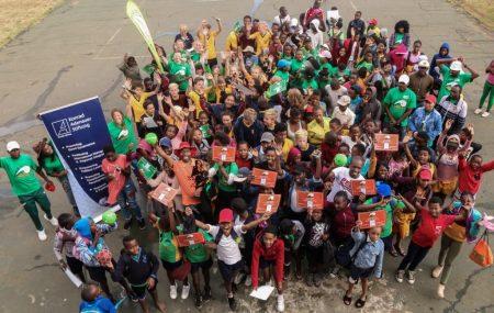 Mehr als Handball! Sport als Mittel um Umweltbewusstsein bei der Jugend zu stärken. Der Play Handball Supercup ist die erste Handball-Turnier-Serie in Südafrika, die auf einzigartige Weise den Sport mit Bildung und Umweltschutz kombiniert. Nach zwei erfolgreichen jährlichen Veranstaltungen in den Jahren 2016 & 2017 mit über tausend Kindern aus Kapstadt und Johannesburg veranstaltete PLAY […]