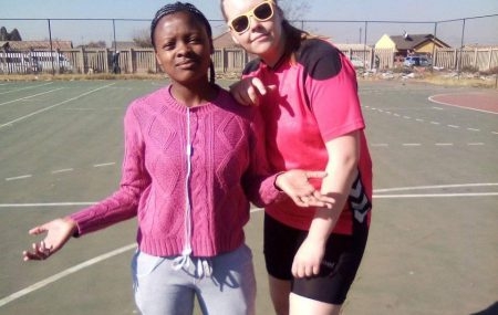 """I got to know South Africa from a completely different angle. Not from the tourist side. I became part of a community. A community that has given me a warm welcome and showed me what ""Ubuntu"" means."" Sophia has been a volunteer at ""PLAY HANDBALL ZA"" in Daveyton, Johannesburg for two months. In Johannesburg North-East […]"