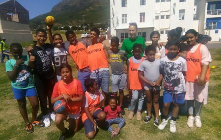 """The first few weeks were a great cultural challenge. Only little can be planned, because many things can always change quickly."" Laura is in Cape Town as a weltwärts volunteer for one year. She supports the organisation PLAY HANDBALL in organisational tasks and works at three different primary schools in the afternoon. In the following […]"