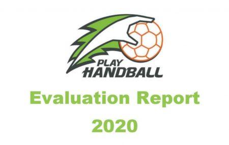 """In 2020 haben wir bei unseren engen Partnerorganisationen und Schulen in Südafrika und Kenia nachgefragt, um die Effektivität unserer Programmangebote zu verstehen. Wir haben eine Umfrage verschickt, die sie ausfüllen konnten. Da unsere Vision darin besteht, """"ein vielfältiges und multi-inklusives Sportumfeld durch die Mannschaftssportart Handball zu unterstützen und der nächsten Generation Selbstwertgefühl, Fähigkeiten und Wissen […]"""